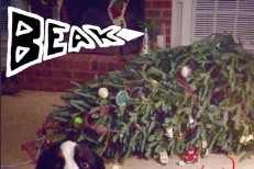 BEAK> - Merry Xmas Face The Future