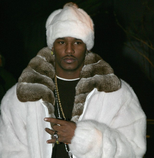 cam ron mase started ended a rap feud over thanksgiving weekend