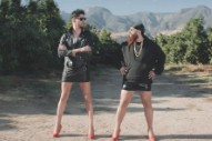 "Chromeo – ""Juice"" Video"