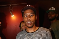Two Dead In Shooting At Cousin Stizz Show