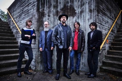 "Q&A: Patterson Hood On Drive-By Truckers' Angry Political Anthem ""The Perilous Night"""