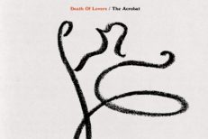 Death Of Lovers - The Acrobat