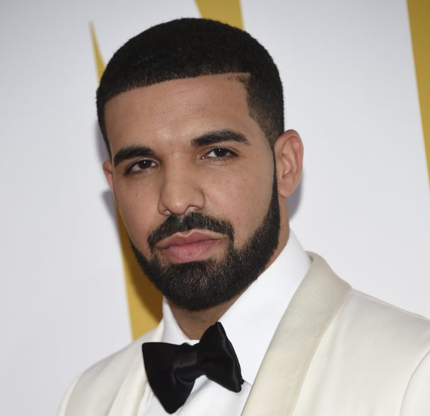 Drake: Drake Says He Wants To Spend $160,000 On A Harry Potter