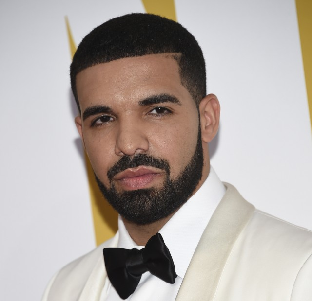 Drake wants a $160000 'Harry Potter' book for his birthday