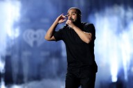 "Drake Calls Out Man Groping Women At His Show: ""I Will Fuck You Up"""