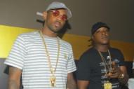 Welcome To The Collaborative Rap Album Boom
