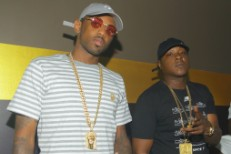 Fabolous and Jadakiss