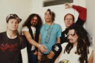 Former Faith No More Frontman Chuck Mosley Has Died