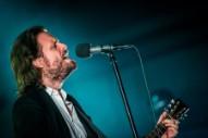 Father John Misty Finally Denounces Music Blogging