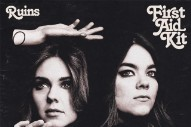 "First Aid Kit – ""Fireworks"""