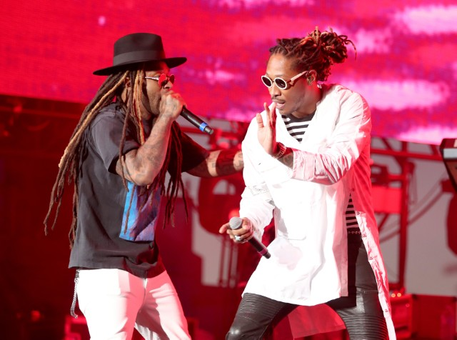 Ty Dolla Sign and Future