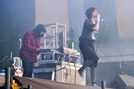 Crystal Castles' Ethan Kath Sues Alice Glass For Defamation
