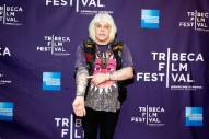Fans Are Crowdfunding Genesis Breyer P-Orridge's Cancer Treatment
