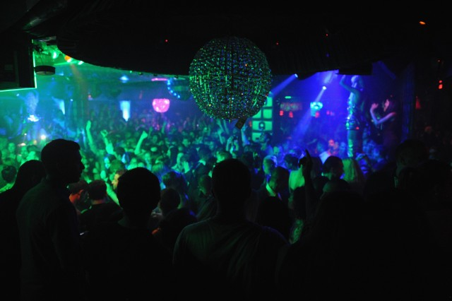 Kaskade Presents 'Atmosphere' Album Release Party At LAVO New York