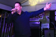 "Watch Sun Kil Moon Play A Humorous New Song ""This Is Not Possible"""
