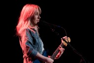 Liz Phair Signs Two-Book Deal With Random House
