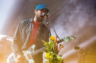 Brand New's Jesse Lacey Issues Statement Following Accusations Of Sexual Misconduct With A Minor