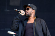 RZA Sues Woof-Tang Clan Dog-Walking Service