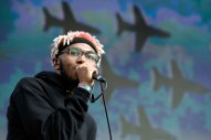 Hear A Conversation Between Spike Jonze & Brockhampton's Kevin Abstract