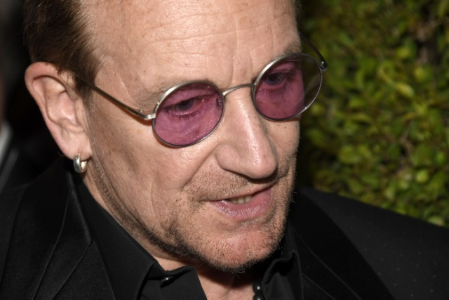 Image result for BONO, STEREOGUM