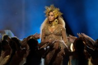 Beyoncé Cast As Nala In <em>The Lion King</em> Remake