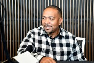 Timbaland Talks Painkiller Addiction, Justin Timberlake's New Album