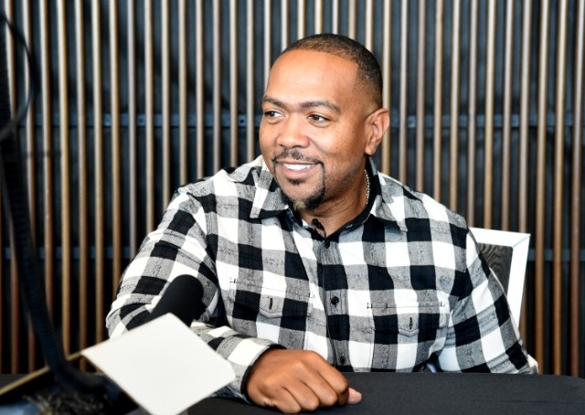 Timbaland Opens Up About Near Fatal Overdose That Changed His Life