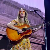 "Hear Margo Price Cover Kendrick Lamar And Debut ""1-800-Jesus"" On Fresh Air"