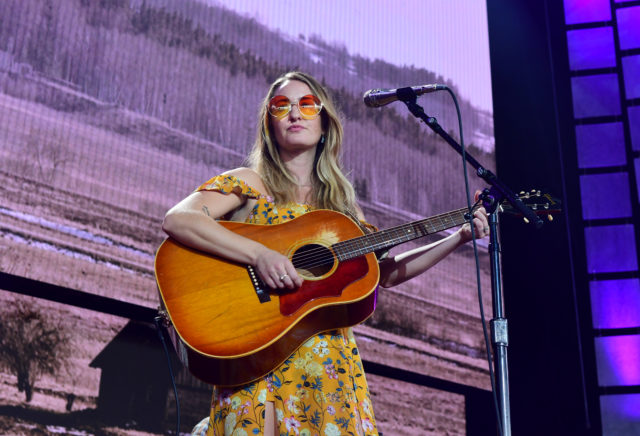Hear Margo Price Cover Kendrick Lamar And Debut
