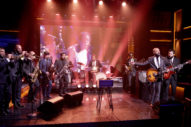 Watch The Dap-Kings Perform A Tribute To Sharon Jones On <em>Fallon</em>