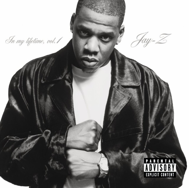 Jay-Z - In My Lifetime Vol 1