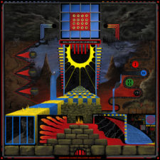 Album Of The Week: King Gizzard & The Lizard Wizard Polygondwanaland