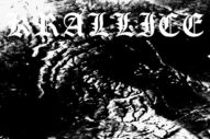 Stream Another New Krallice Album <em>Go Be Forgotten</em>