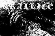 Stream Another New Krallice Album <em>Go Be Forgotten</em>