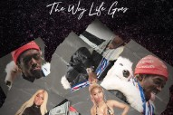 "Lil Uzi Vert – ""The Way Life Goes (Remix)"" (Feat. Nicki Minaj)"