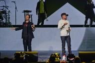 "Watch Chance The Rapper & Lin-Manuel Miranda Perform ""Dear Theodosia"" Together"