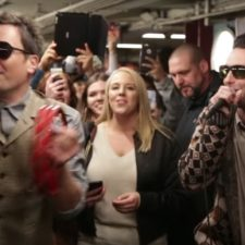 NYC Subway Crisis Reaches Alarming New High