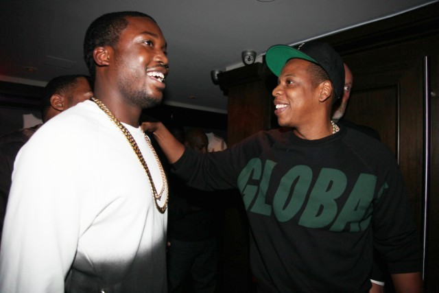 Jay-Z writes article in the New York Times defending Meek Mill