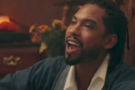 "Miguel – ""Remember Me (Dúo)"" (Feat. Natalia Lafourcade) Video"