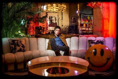 Noel Gallagher Has A New Album So We Talked To Him About Taylor Swift, Morrissey, And His Latest Beef With Liam