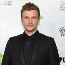 Backstreet Boys' Nick Carter Responds To Rape Accusation