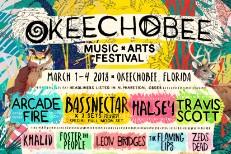 Okeechobee 2018