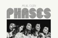 """Angel Olsen – """"Sans"""""""