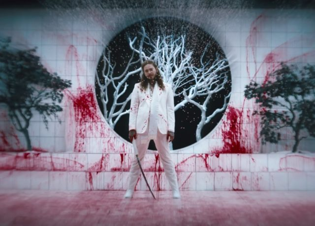 "Post Malone – ""Rockstar"" (Feat  21 Savage) Video - Stereogum"