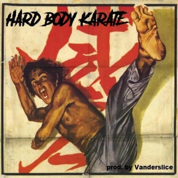 Prodigy - Hardbody Karate