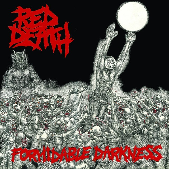 Red Death - Formidable Darkness