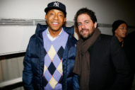 Russell Simmons, Brett Ratner Accused Of Teaming Up To Engage In Sexual Misconduct