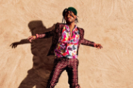Miguel Talks Prepping His Politically Charged New Album <i>War &#038; Leisure</i>