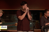 Watch Grizzly Bear Play Three Songs On <em>CBS This Morning</em>