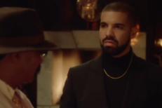 Watch Drake & His Dad's New Virginia Black Ad